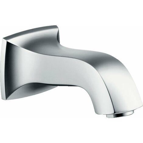 Grifo de bañera Hansgrohe Metris Classic DN 20 para instalación empotrada cromada - 13413000