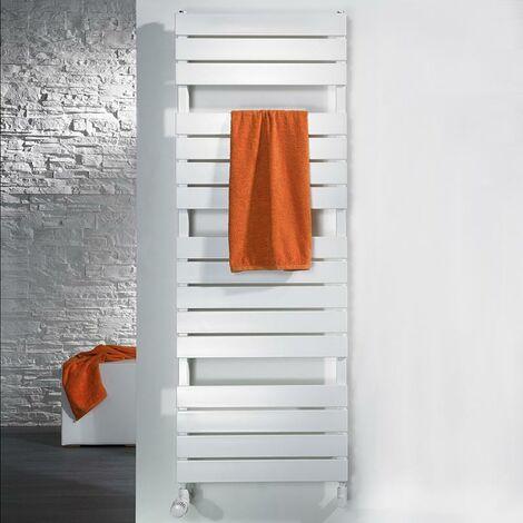 Radiador de baño HSK Lavida anchura: 55cm, altura: 152cm, color: antracita - 819515257