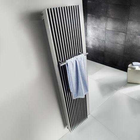 Radiador de baño HSK Anchura del cielo: 41,5 cm, altura: 180 cm, color: antracita - 81418057