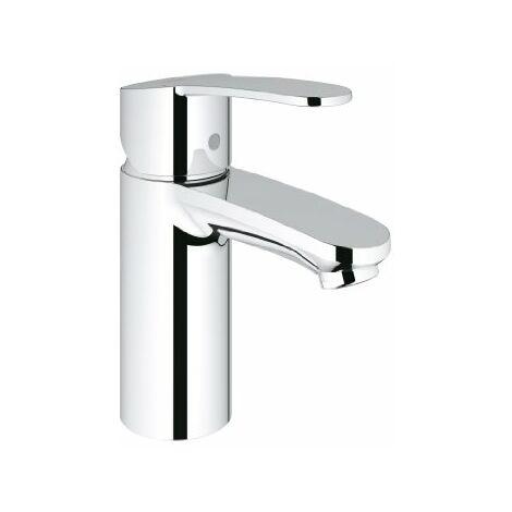 Miscelatore monocomando per lavabo Grohe Eurostyle Cosmopolitan monocomando, formato S senza scarico, EcoJoy - 3246820E