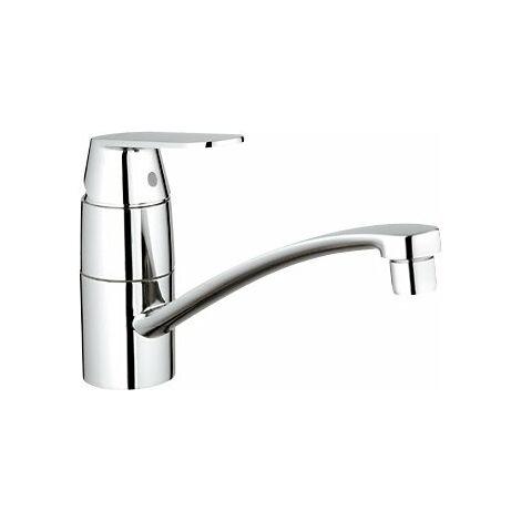 Grohe Eurosmart Cosmopolitan Miscelatore monocomando lavabo monocomando per installazione ad incasso da finestra - 31170000