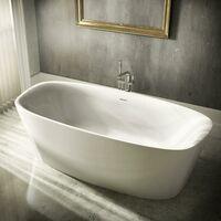 Ideale Vasca da bagno standard Dea 1800mm, free-standing E306701 - E306701