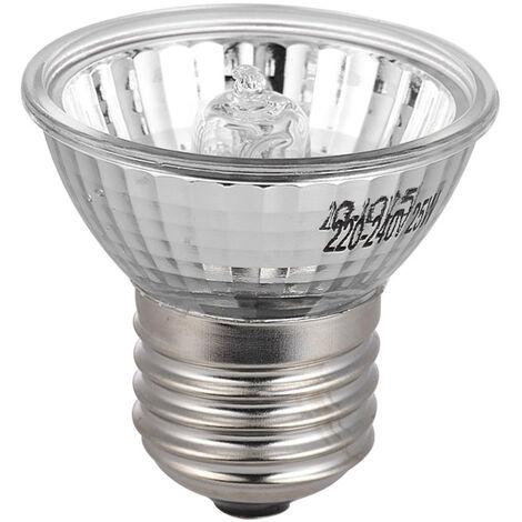 Ampoule de 25 W a spectre complet pour pelerin de tortue