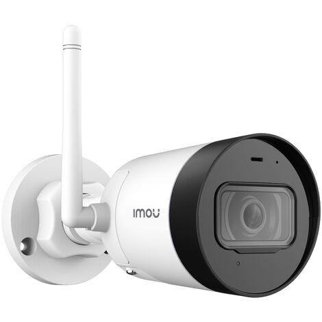 2 millions de camera WIFI sans fil 1080P HD Camera etanche IP67 exterieure Surveillance a distance Microphone integre