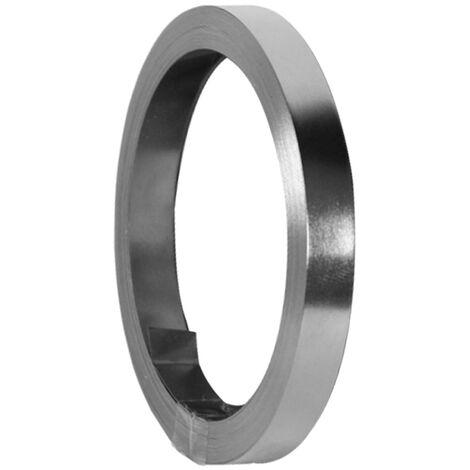 18650 batterie au lithium pieces d'assemblage piece de connexion de soudage soudage par points nickele avec plaque de nickel ceinture en acier nickele, 0.1 * 3mm