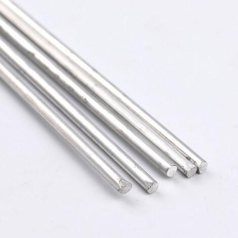 Fil fourr/é en aluminium de cuivre Baguette de soudure en aluminium de cuivre /à basse temp/érature 1//2//4//10 mitre 1miter