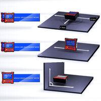 Jingyan DXL360S niveau d'affichage numerique a deux axes haute precision 100-240V 50-60Hz batterie au lithium integree petite norme europeenne