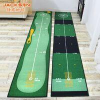 Livraison en une piece Jebsen tapis de pratique de golf interieur tapis de pratique de mise en place tapis de golf golf a sens unique 500 MMx3000 MM