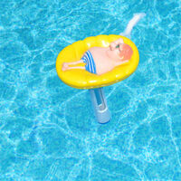 K-1022B thermometre thermometre flottant thermometre de piscine thermometre a eau thermometre de bain