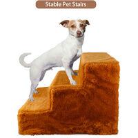 L'echelle d'escalade pour chat et chien peut etre assemblee et demontee.