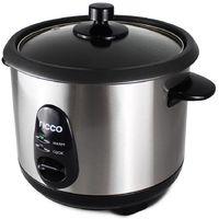Noir Machine pour Omelette et Oeufs Durs Todeco Mat/ériau: sans bishp/énol-A Puissance /électrique: 360 W Cuiseur /à /œufs /Électrique