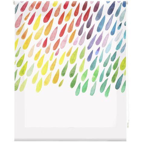 Estor Enrollable Happystor Estampado Digital Infantil HSCI97012 80x180cm