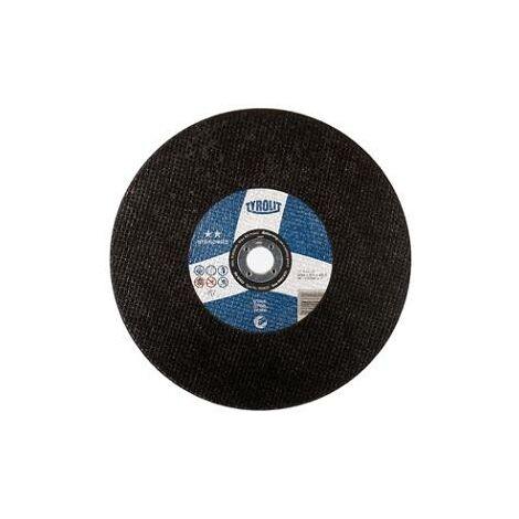 Disco Corte Hierro Esta.300x3.5x254