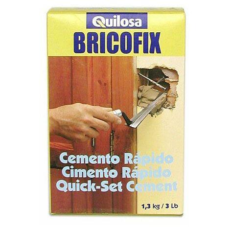 Bricofix Cemento Rap. 1.5 Kg. 88195