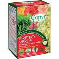 Copyr Piretro Verde 50 ML Insetticida naturale Afidi, Acari, Cocciniglia ML 50