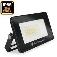 Proyector led 20 W Ipad Blanco cálido 2700 K Alta luminosidad