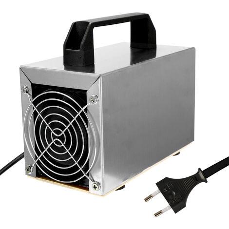 Generador de ozono, purificador de aire de maquina de ozono de 28 g