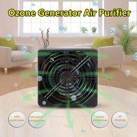 Generador de ozono, Purificador de aire en tabletas