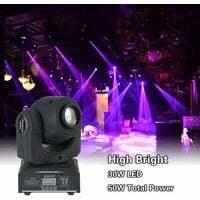 Luz de crecimiento de plantas de tira larga LED, espectro completo USB,1 cabeza