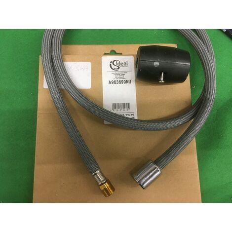 Ideal Standard - Manguera de ducha para el fregadero M15x150 cm