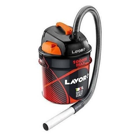 Lavor - Aspirador de cenizas 1000W 18L - Ashley 901