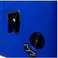 Hyundai - Grupo electrógeno inversor y silencioso 1000W Auto: 4.5h - HY1000Si