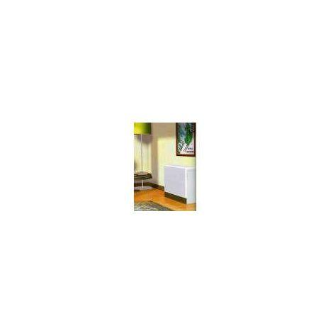 ACCUMULATEUR DYNATHERM SERIE HAUTE 7.5KW NOIROT 0082557MAER (Blanc - Extra plat - 2 KW - 781 x 690 x 170 mm - 4 poles)