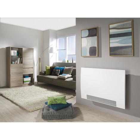 RADIATEUR DYNAMIQUE REVERSIBLE ATLANTIC PANAMA ACCESS (Blanc - Horizontal - 1000 W - 680 x 920 x 238 mm)