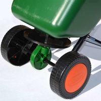 Epandeur rotatif sur roues EasyGreen, pour grandes surfaces