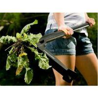 FISKARS Estirpatore Xact per erba erbacce infestanti da giardino lunghezza 1 m