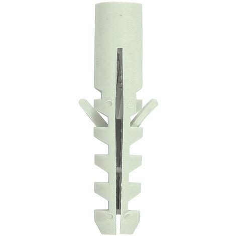 Timco Nylon Plug - 12.0mm x 60mm - Pack of 2