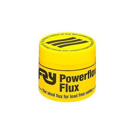 Oracstar Powerflow Flux - 100g - Pack of 1
