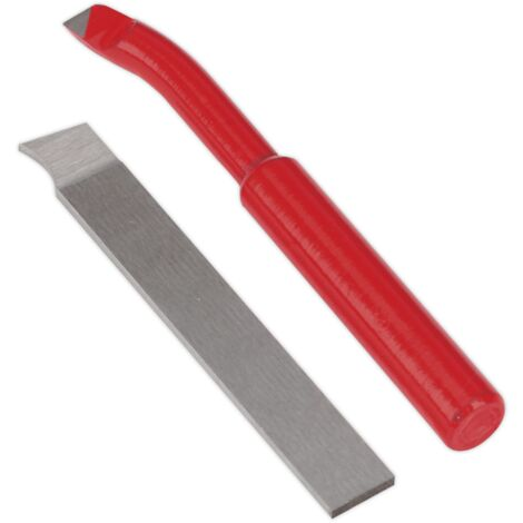 Sealey Parting Tool & Bore Cutter Set 2pc