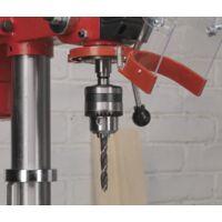 Sealey Pillar Drill Floor 12-Speed 1500mm Height 370W/230V