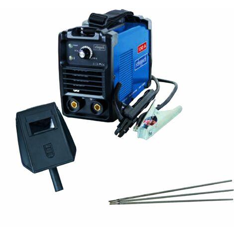 Scheppach WSE1000 130amp Inverter Welder   230v