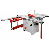 Holzmann TS315-F1600 315mm Panel Saw Package | 2200w - 230v