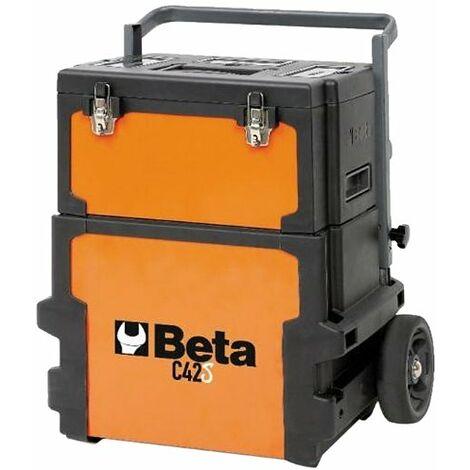 BETA 42000001 Trolley 2 Moduli C42S Easy
