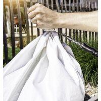 Windhager 5216 - Sacco in tela per calcinacci