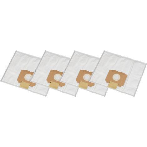 Staubbeutel Premium Staubsaugerbeutel passend für Progress Diamant D 110 112