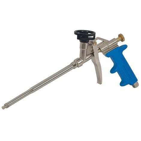 Pistolet pour mousse PUR, usage intensif - 200 ml