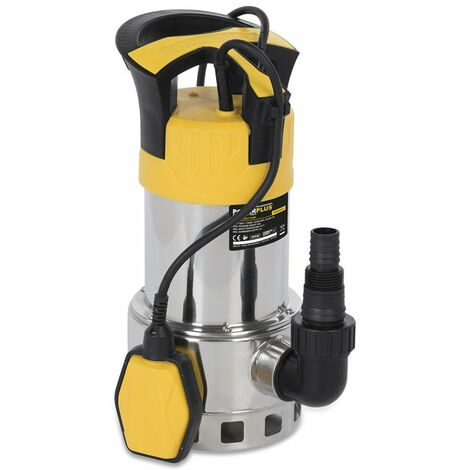 Pompe Submersible 1100 Watts