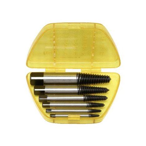 Jeu d'extracteurs de goujons pour goujons de M3-M18 6 pcs