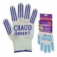Gant Anti Chaleur 350 Degres S/C