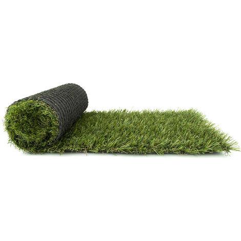 YMH PRIDE 10 pi/èces herbe artificielle mini gazon moderne gazon bricolage f/ée jardin maison de poup/ée pelouse jardin pelouse pour jardin paysage balcon bureau d/écoration de la maison 15 cm * 15 cm