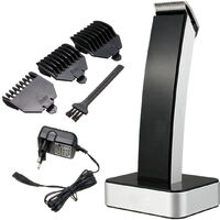 Electric Hair Trimmer Cordless Rechargeable Men Set Mohoo