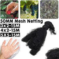 Anti Bird Garden Netting Heavy Duty Netting For Chicken Pigeon Cat Strong Running Mesh Large Mohoo