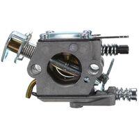 Kit carburetor for Husqvarna chainsaw Zama 36 41136137141142 C1Q-W29E Mohoo