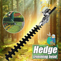 Chainsaw Brushcutter Hedge Trimmer Lawn Mower Head Saw 9 Gear Tooth Mohoo