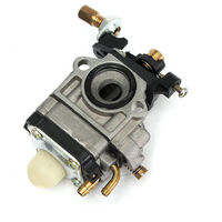 11mm Carburetor Carb Strimmer Hedge Trimmer Brush Cutter Chainsaw Lawn Mower