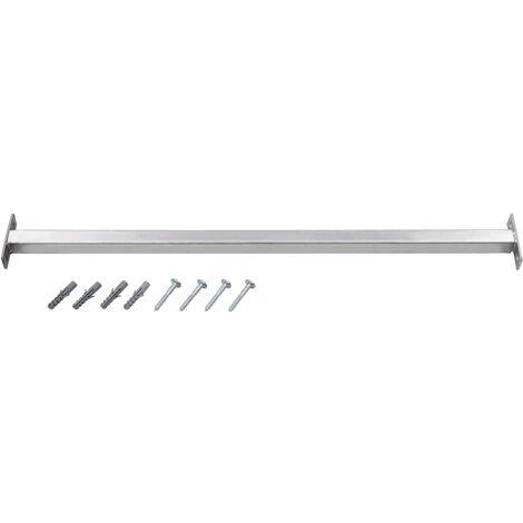 Barre de fenêtre réglable de sécurité 710-1200 mm